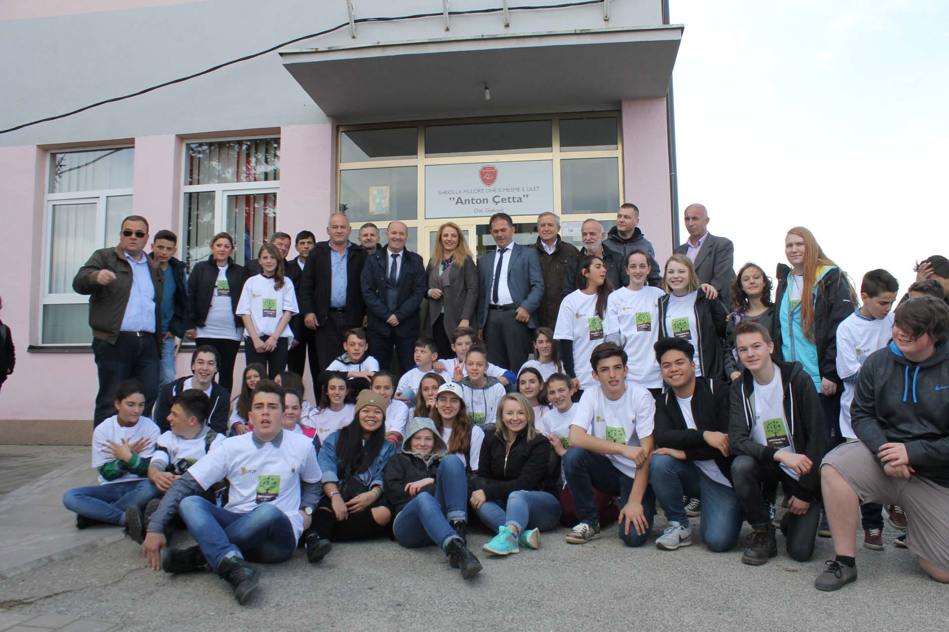 Kosovo Mission Trip